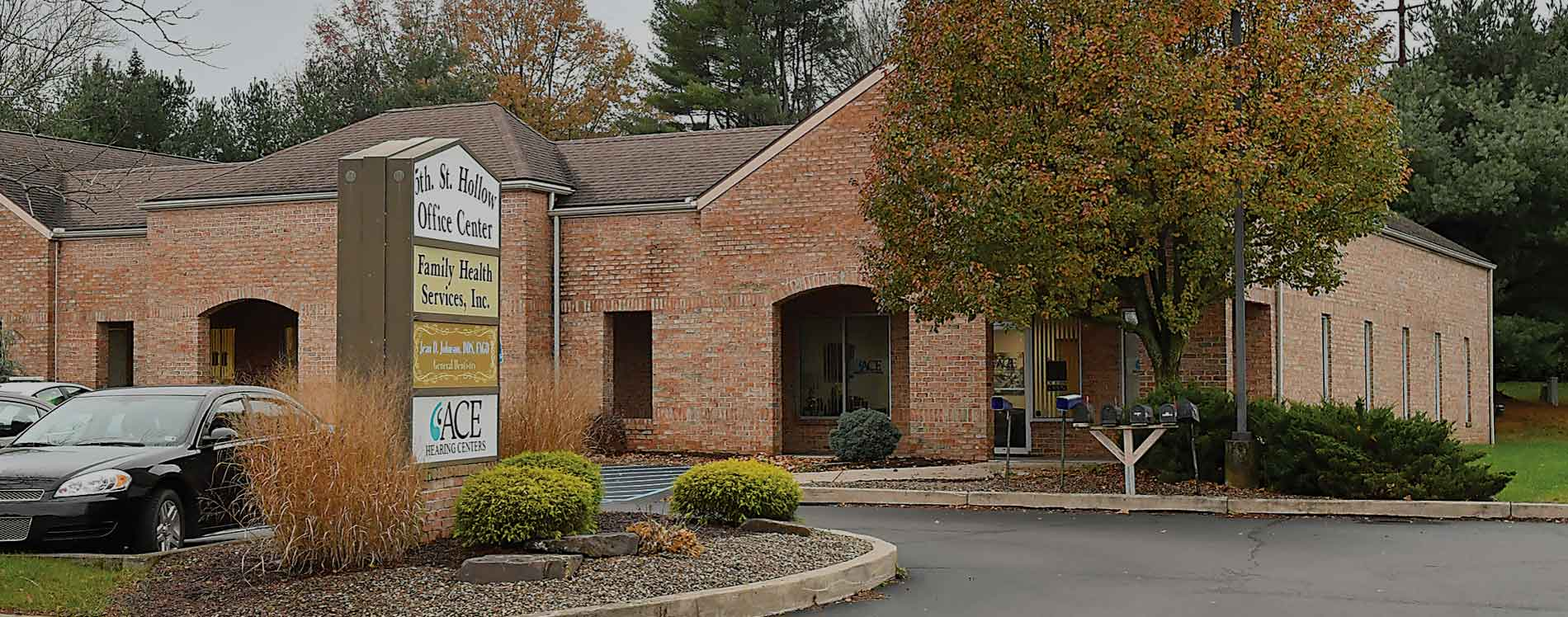 Ace Hearing Centers, Bloomsburg, PA