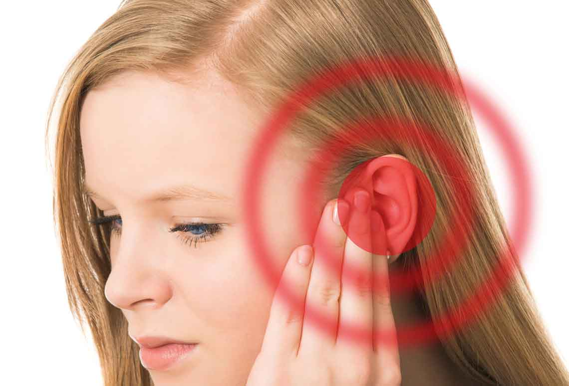 Tinnitus Evaluation and Management