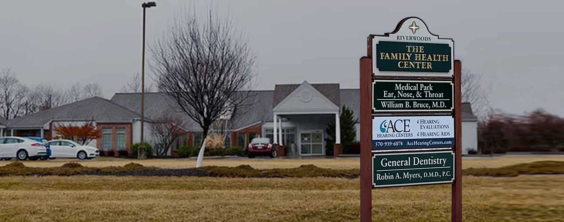 Ace Hearing Centers, Lewisburg, PA