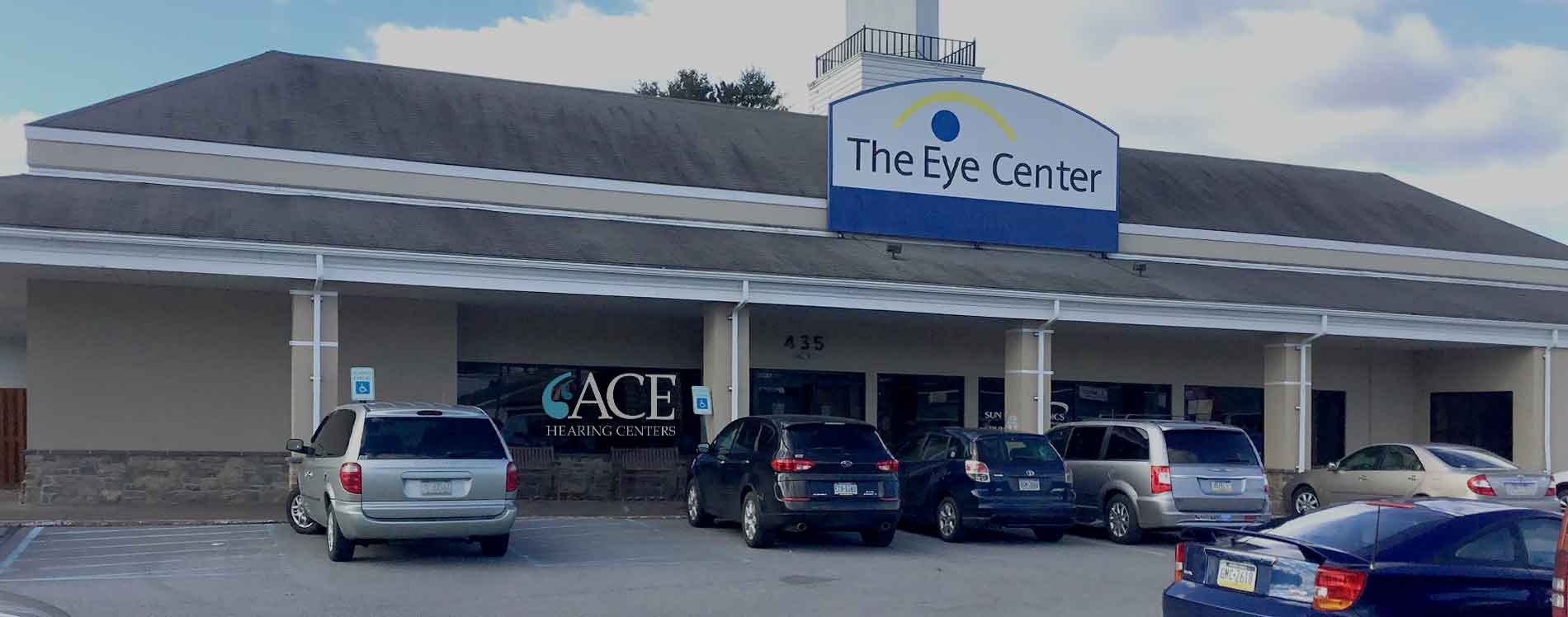 Ace Hearing Centers, Williamsport, PA